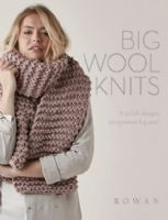 Big Wool Knits - 8 stylish designs